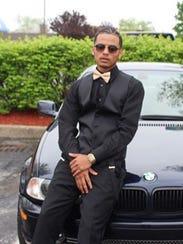 Angel Mejia-Alfaro, 17, died in a west-side shooting