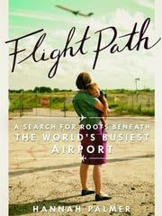 """Flight Path"" by Hannah Palmer"