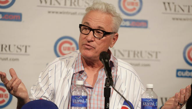 The relentlessly positive Joe Maddon is known for his unorthodox ways.