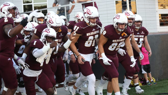 ULM's road game at no. 9 Florida State scheduled for Saturday was cancelled on Thursday night.
