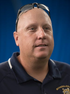 Schoolcraft College baseball coach Rob Fay is a survivor of testicular cancer. He found a lump in 1999, underwent chemotherapy and has been free of the cancer since 2005.