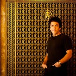 Check out Mitch Albom's official website: mitchalbom.com