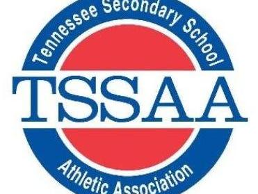 The TSSAA logo