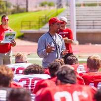 5 things to watch as Southern Utah University opens spring ball