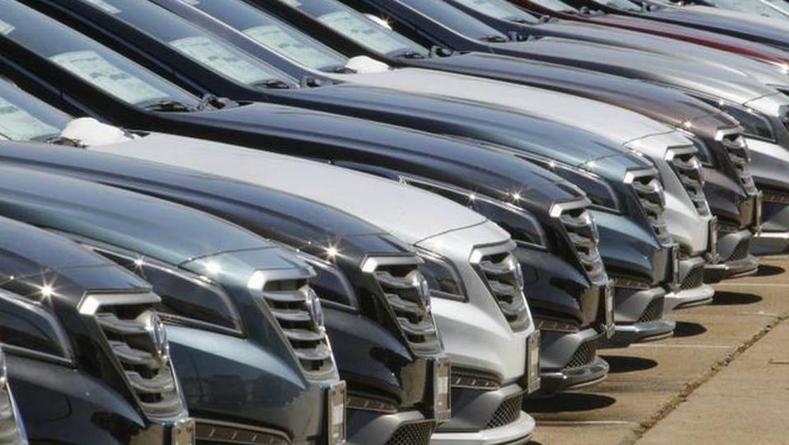 Sunday Car Sales Law