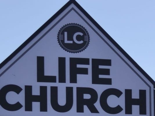 Life Church photo