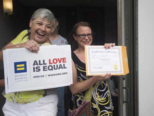 Same Sex Marriage Alabama