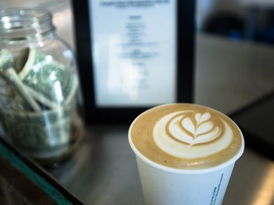 Prevail Union Coffee