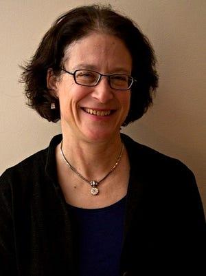 Patricia Braus
