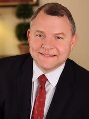 Florida Sen. Rob Bradley, R-Fleming Island
