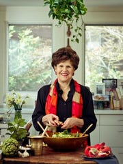 Joan Nathan will be at Zingerman's Roadhouse for a special dinner and book signing.