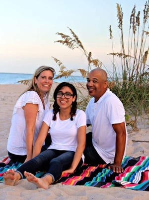 Francine Brown was diagnosed withHer2+ Invasive Ductal Carcinoma in March.