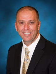 Michael Swindle is director of workforce development and adult education for the Hendry County School Board.