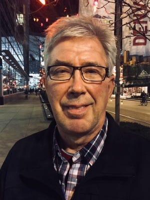 Greg Bruny