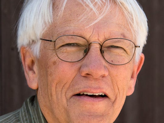 Dr. Don Trelstad, 71, Portland, Oregon