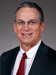 Sen. Jerry Behn, R-Boone