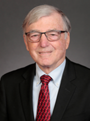 Sen. Julian Garrett, R-Indianola