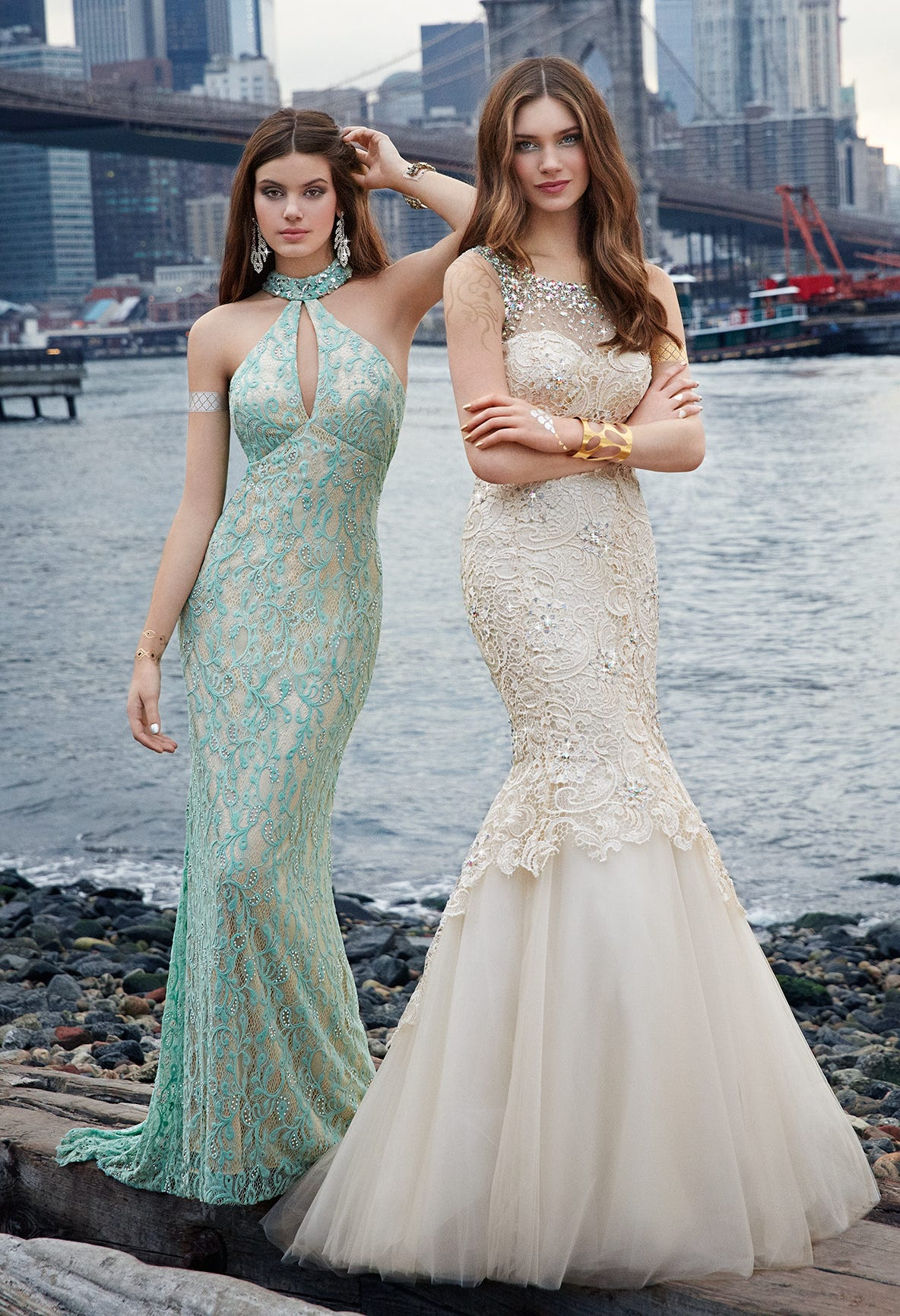 High School Slutty Prom Dresses
