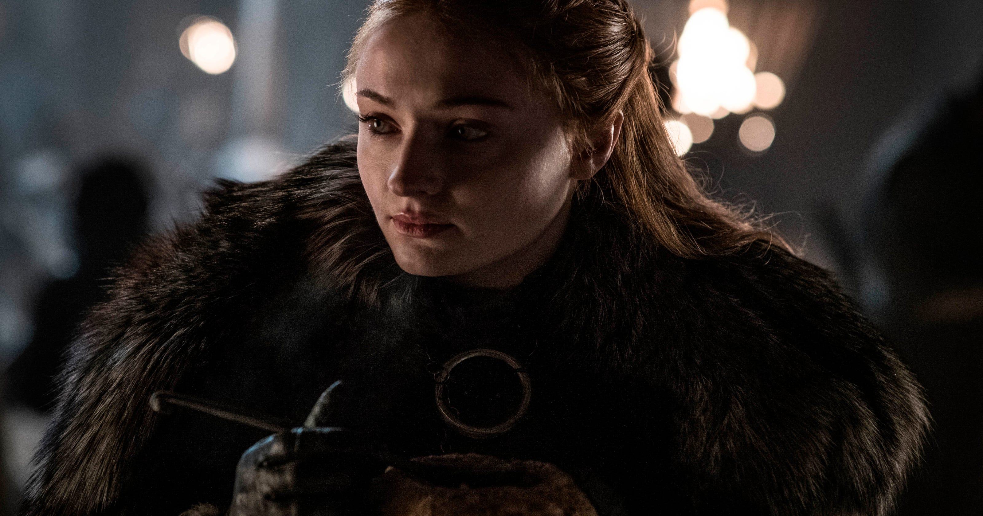 40cda981 'Game of the Thrones': Why it's defining pop culture for millennials