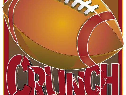 Crunch-burgundy