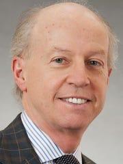 Plaintiffs' attorney Patrick Malone is an outspoken