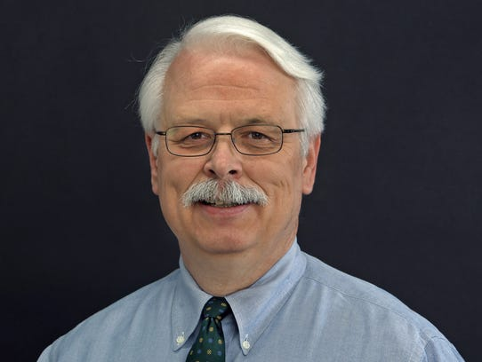 Randy Evans is executive director of the Iowa Freedom