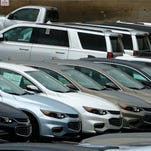 Strip joints, stupidity: Boys club lingers in the car business