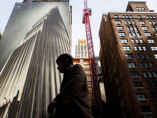 EPA USA NEW YORK CONSTRUCTION EBF CONSTRUCTION AND PROPERTY USA NY