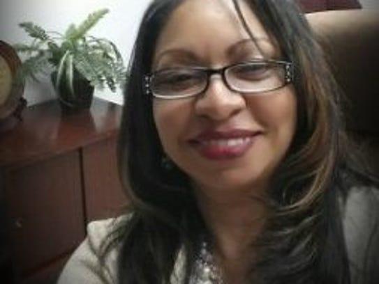 Yvonne Terry