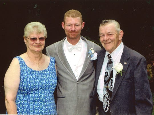 Stpehen Swaowla (right), of West Colesville, died at the age 74.