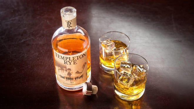 The history of Templeton Rye adds to its allure. Its recipe is rumored to have been that of Prohibition-era gangster Al Capone.