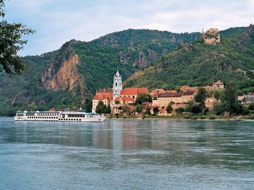 Tripadvisor Cruises Launches Portal For Cruise Reviews Cruise Deals