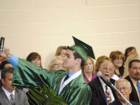 GraduationSelfie (2)