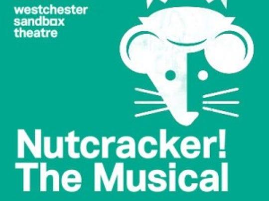 Nutcracker The Musical!