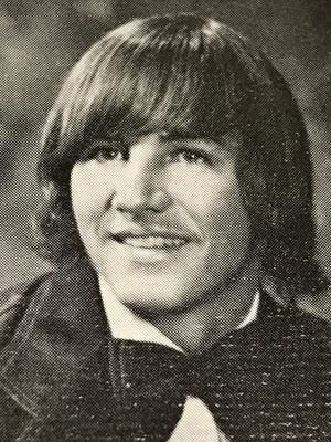 John Williams, Marion Harding Class of 1975