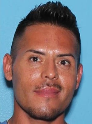 Rodolfo Hernandez, 41, was shot dead Feb. 10, 2017, at an apartment complex near 23rd Avenue and Thomas Road in Phoenix.