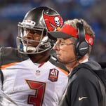 Buccaneers offseason report: Can Jameis Winston and Dirk Koetter halt playoff drought?