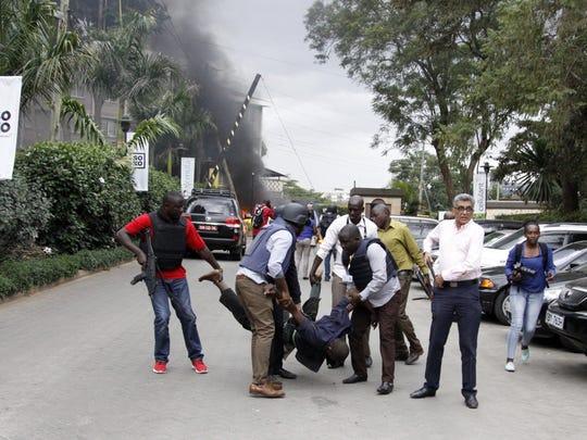 Kenya Attack (3)