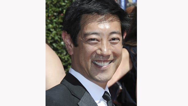 Grant Imahara  died from a brain aneurysm Monday at the age of 49.