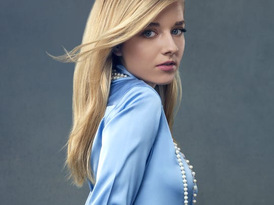 Jackie Evancho sings June 2 at the Admiral.
