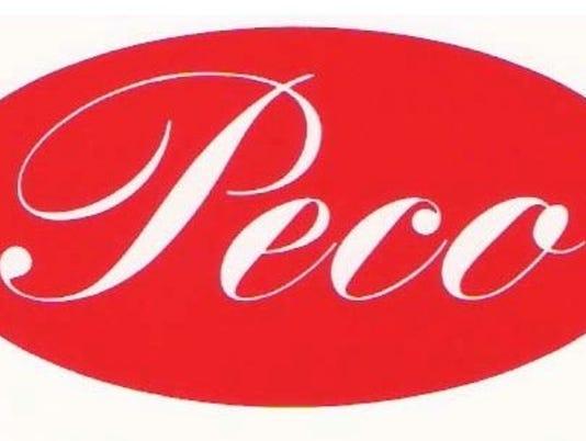 Peco Foods logo