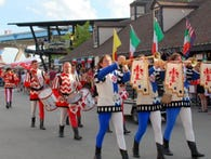 Win Tickets to Festa Italiana