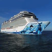 First look: Inside Norwegian Bliss, Norwegian Cruise Line's biggest ship ever