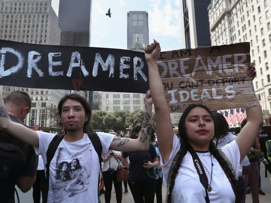 DACA What's Next