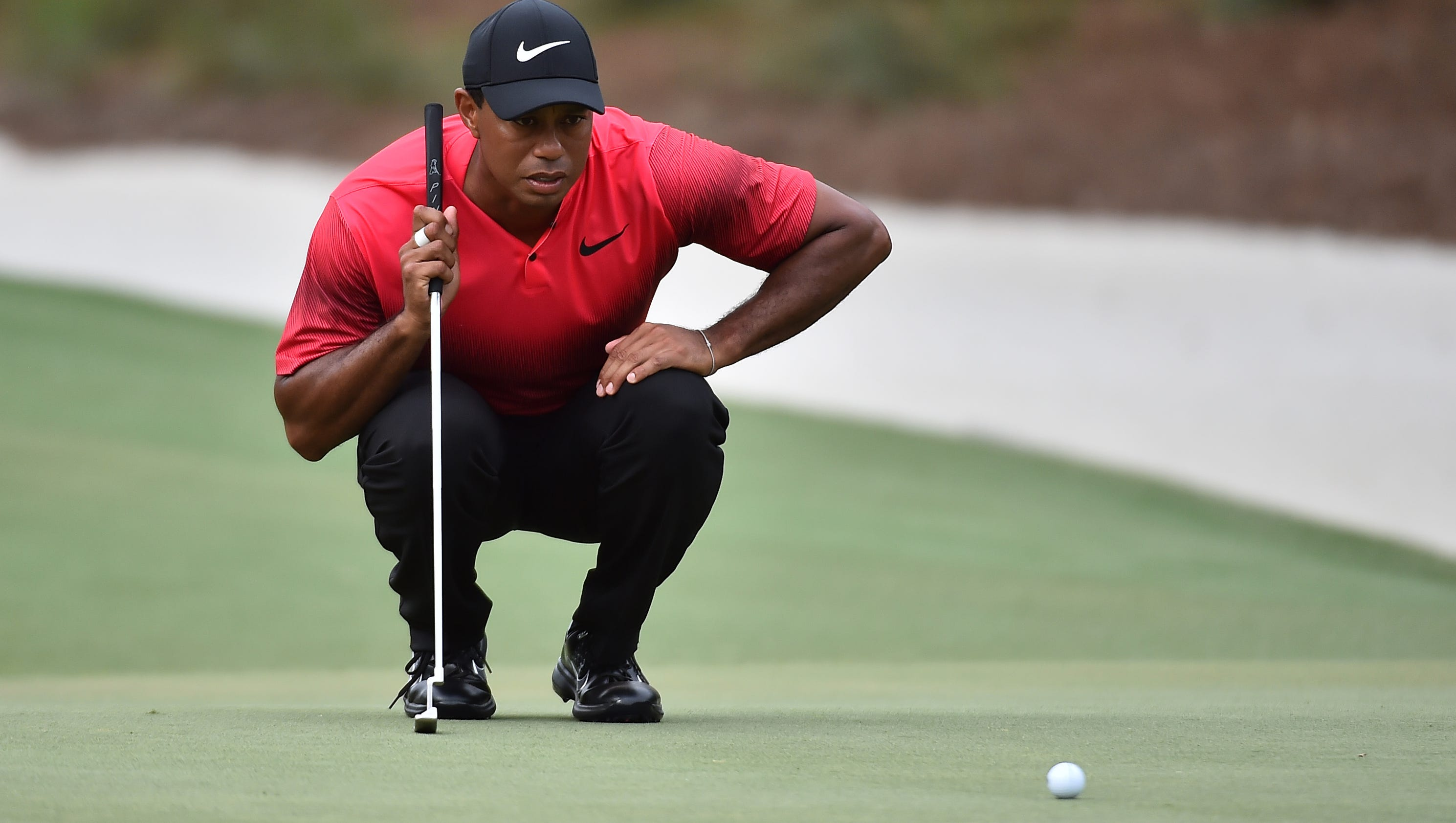PGA: Tiger Woods Takes Big Step Forward With Players