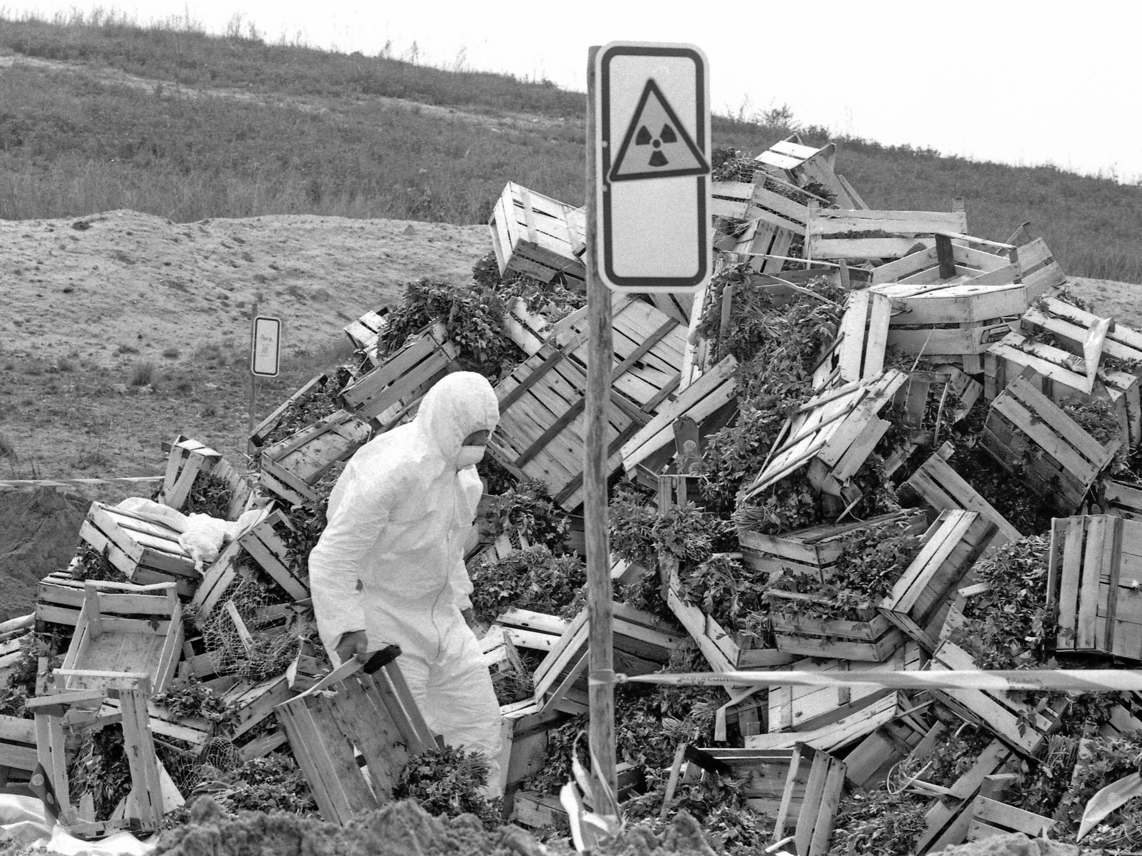 chernobyl - photo #3