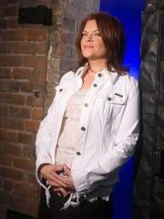 Rosanne Cash plays the Peace Center April 15.
