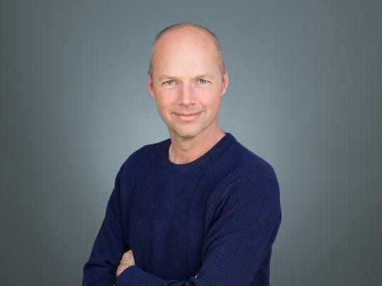 Udacity founder Sebastian Thrun, who kicked off Google's