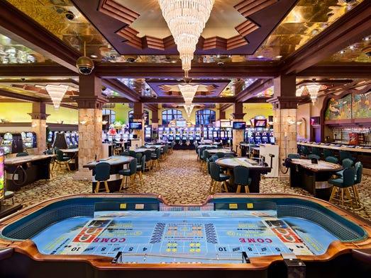 Gambling Vacation Packages Gambling Activities