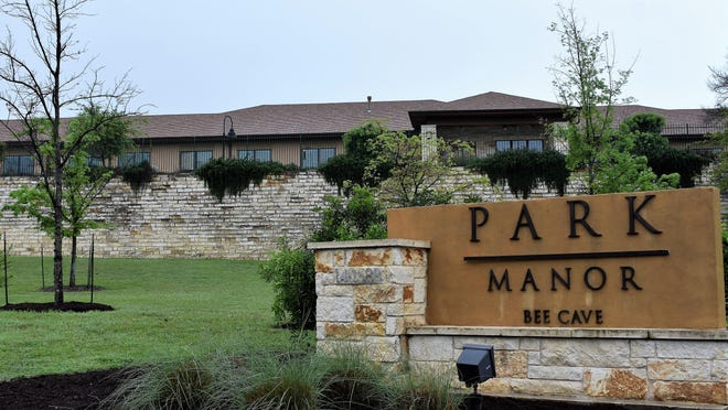 On Monday, Texas Health and Human Services released statistics showing the impact of the coronavirus pandemic on local assisted living and nursing facilities including Park Manor at Bee Cave that reported one employee who actively has the disease.
